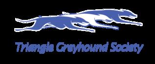 triangle greyhound society