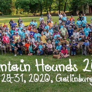 Mountain Hounds 2020