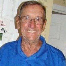 GFNC Lost A Founding Member, Ray Bossert